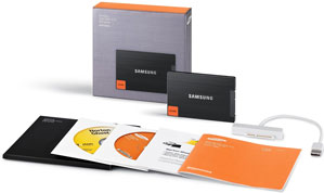SSD Notebook-Kit