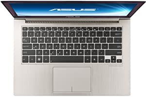 ASUS ZENBOOK UX32VD