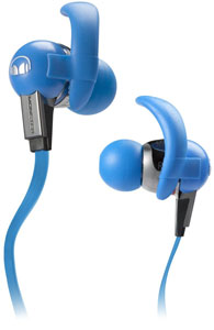 Monster iSport In-Ear Sport-Kopfhörer