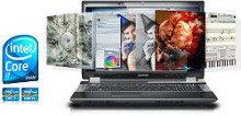 Intel Core i7 Prozessor/ der zweiten Generation