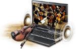 3D SRS Premium Sound System