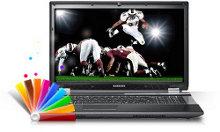 HD+-Auflösung für mehr Schärfe