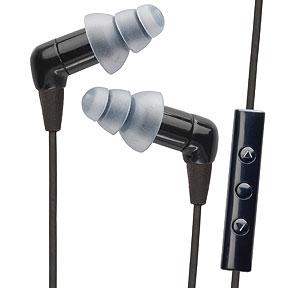 beiliegenden Aufsätze kleiner als bei anderen Ohrhörern