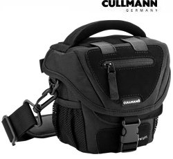 CULLMANN ULTRALIGHT CP Action 90, Schwarz