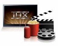 Abbildung THX 3D TV