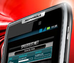 RAZR Smartphone: schnell, smart, stark