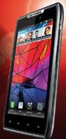 Objekt der Begierde - Motorola RAZR