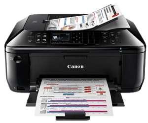 Automatischer Dokumenteneinzug (ADF) für umfangreiche Vorlagen