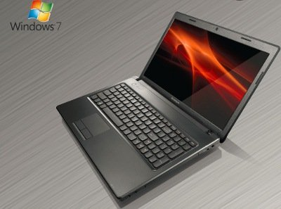 DAS LENOVO G575 NOTEBOOK