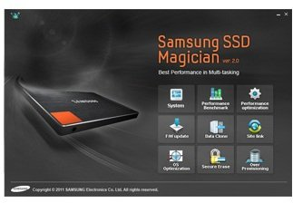 SSD-Management Tools