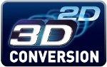 3D 2D Conversion
