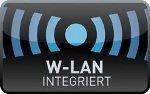 W-LAN Integiert