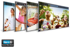Filme anschauen – direkt über USB