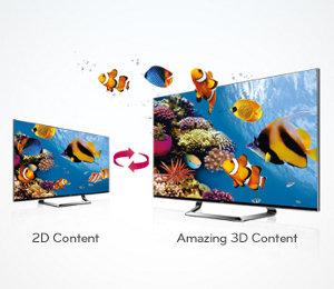 2D zu 3D