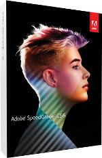 Adobe Speed Grade CS6