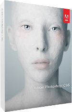 Adobe Photoshop CS6 deutsch