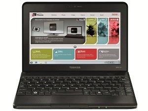 Toshiba NB510-Serie