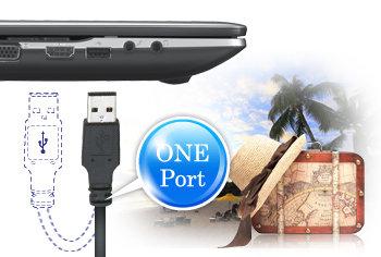 One Port