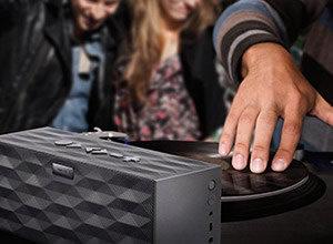 Big Jambox Lifestyle DJ