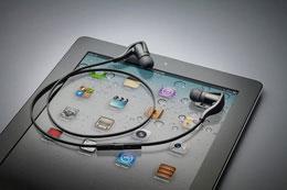 .. ... sowie Apple iPhone und iPad
