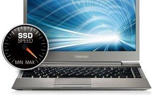 SSD-Laufwerk