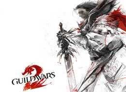 GUILD WARS 2 QCK LOGAN EDITION
