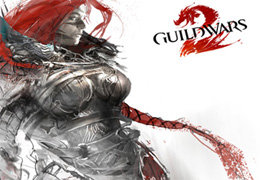 GUILD WARS 2 QCK EIR EDITION