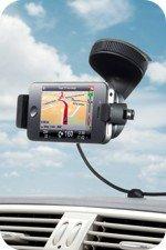 TomTom Smartphone-Ladegerät und -Halterung