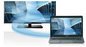 Intel Wireless Display-Technologie