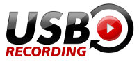 USB Recording