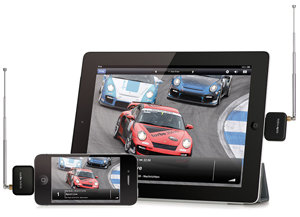 EyeTV Mobile am iPad und iPhone