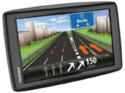 TomTom Start 60 M Europe Traffic inkl. FREE Lifetime Maps