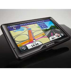 garmin dezl 760lmt d navigationsger t 17 8 cm 7 zoll. Black Bedroom Furniture Sets. Home Design Ideas