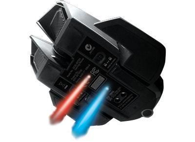 4G Dual Sensor System