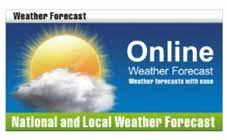 Wetter Forecast