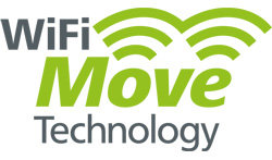 WiFi Move Technology