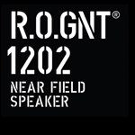 R.O.GNT. 1202 Nearfield Speaker