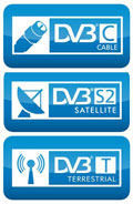 DVB-T/C/S2