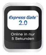 Asus Express Gate 2.0