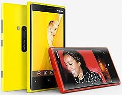 Das innovative Lumia mit PureView Kameratechnik