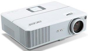Acer H6500 DLP-Projektor
