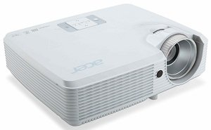 Acer P1320W DLP-Projektor