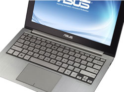 Asus Ultrabook