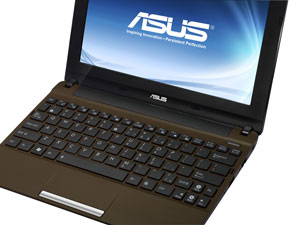 Asus EeePC X101