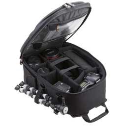 Backpack - Inside
