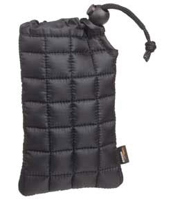 Quilted Case