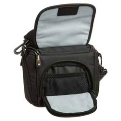 Camcorder Bag - Outside Pocket