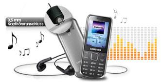 Samsung C3530 - jetzt bei amazon.de
