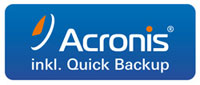 DIGITTRADE HS128 inkl. Acronis Backup Software