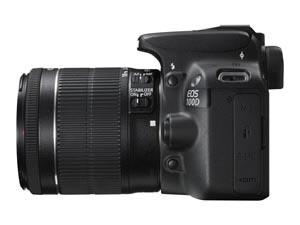 Das ideale Standardobjektiv für alle Einsteiger in die Welt von DSLR-Fotos und -Videos